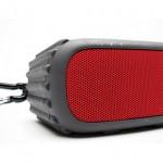 EcoRox: el mini altavoz inalámbrico y sumergible