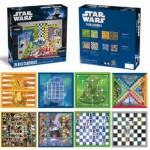 20 juegos de mesa más clásicos versión Star Wars