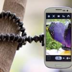 Grip Tight: el trípode más versátil para Smartphone