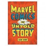 Marvel: La historia jamás contada