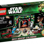 Calendario de adviento Star Wars