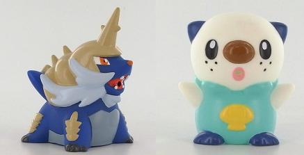 Pokemon para el baño
