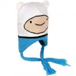 Gorro de lana de Finn