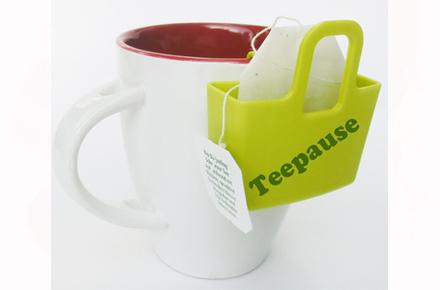 Cesta personalizable para tazas