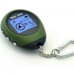 Mini GPS Portáitl
