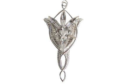 Colgante de Arwen, El Señor de los Anillos