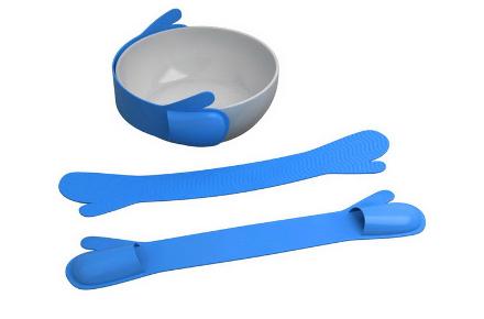 Guantes de cocina Cool Fingers