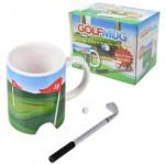 Taza de golf