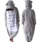 Disfraz-pijama de Mi Vecino Totoro