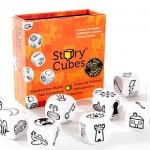"Dados con historias ""Story Cubes"""