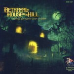 Juego de mesa The Betrayal At House On the Hill