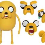 Figura de Jake con caras intercambiables