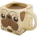 Taza del perro Carlino