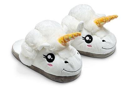 Zapatillas de casa Unicornio Mágico