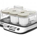 Robot para yogures y queso fresco