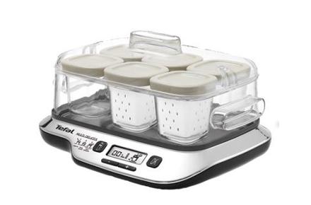 Robot fabricante de postres, yogures y queso fresco