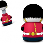 Pendrive English Guard