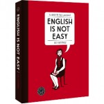 "Libro ""English is not easy"""