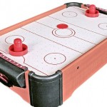 Mesa Air Hockey