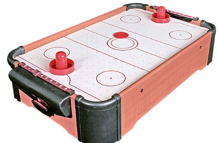 Mesa de Air Hockey