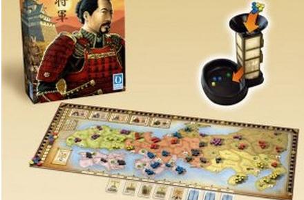Juego del Shogun