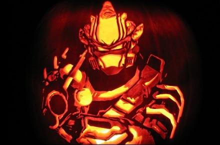 Disfraces frikis para Halloween 2014
