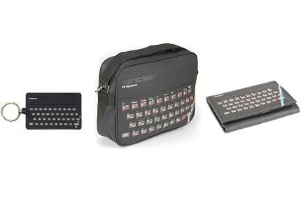 Pack ZX Spectrum