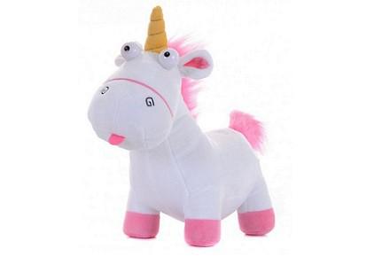Peluche unicornio Gru, mi villano favorito 2