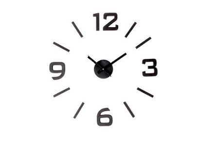 Reloj DIY Clásico