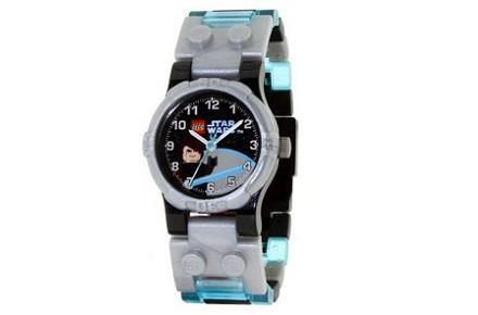 Reloj LEGO Anakin Skywalker Star Wars