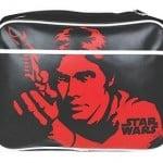 Bandolera capitán Han Solo