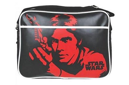 Bandolera capitán Han Solo Star Wars