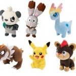 Peluches Pokemon