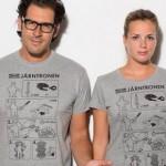Camiseta Ikea Iron Throne