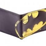 Monedero logo Batman vintage