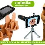 Vuelve #FrikiDeLaSemana en marzo con Curiosite