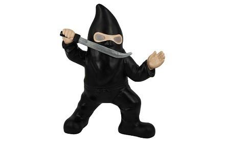 Gnomo Ninja