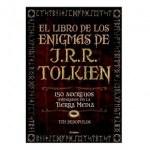 Libro de enigmas de J. R. R Tolkien