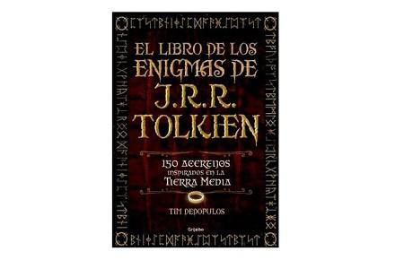 El libro de los enigmas de J. R. R. Tolkien