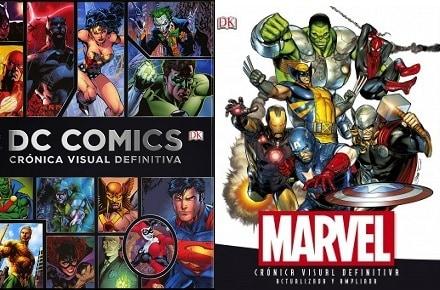 Crónicas de los Superhéroes