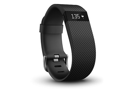Pulsera Fitbit Charge HR