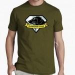 Camiseta MGS5