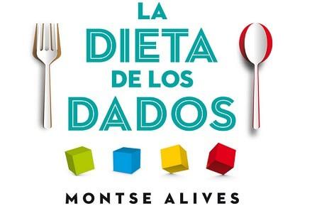 """Libro """"La dieta de los dados"""""""