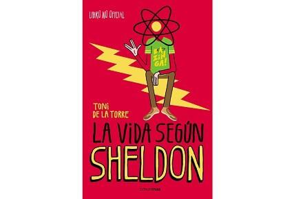 """Libro """"La vida según Sheldon"""""""