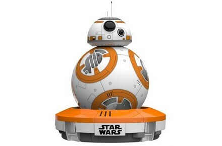 Sphero BB-8 de Star Wars