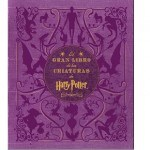 Libro de las Criaturas de Harry Potter