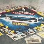 Monopoly de Regreso al Futuro