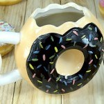 Taza Donut