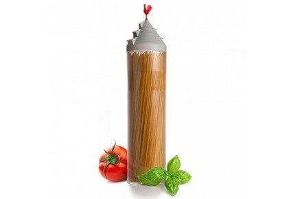 """Bote medidor de espaguetis """"Spaguetti Tower"""""""