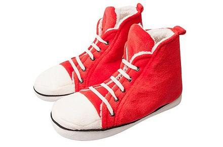 """Zapatillas de estar por casa """"Star High"""""""